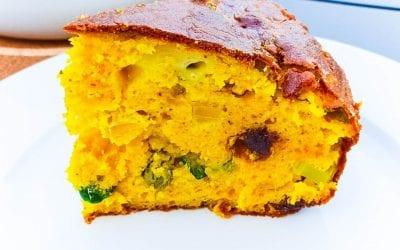 CAKE DES COPAINS du Chef Guy MARTIN sans gluten, sans lactose ou sans lait, sans levure