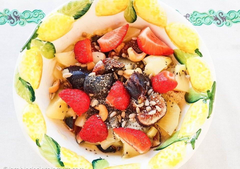 MIAM-Ô-FRUITS sans gluten ni lait